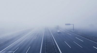 Thumbnail FDH - foggy road