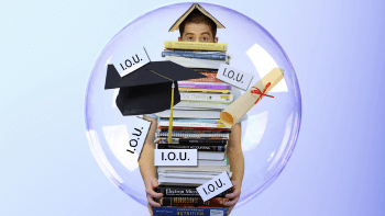 student loan debt thumbnail