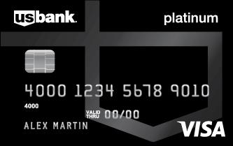 US Bank Visa Platinum review
