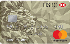 HSBC Gold Mastercard review