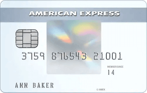Amex EveryDay review